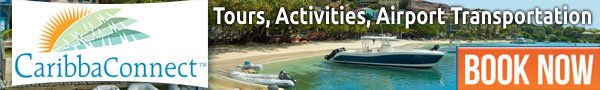 Book St John Activities online with CaribbaConnect