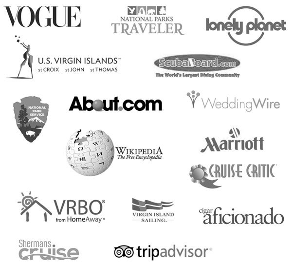 web sites that link to us