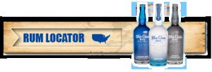 Blue Chair Rum Locator