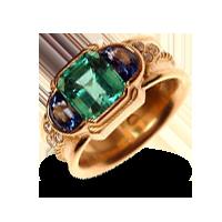 Jewelry by Michael Banzhaf, Cruz Bay, St John