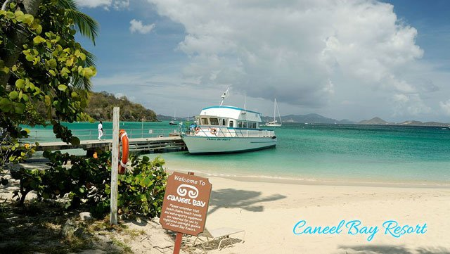 Spotlight On Caneel Bay Beach And Resort on 1 bdrm