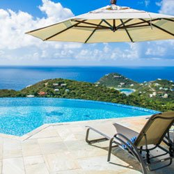 St John Guest Suites, luxury boutique inn USVI