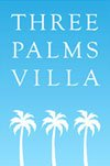 Three Palms Villa - St John rental villa