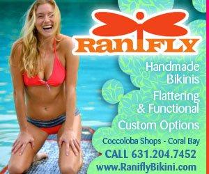 Ranifly Bikini St. John