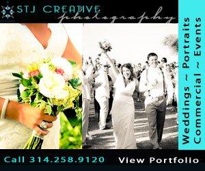 STJ Creative St. John