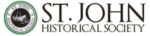 St John Historical Society Logo