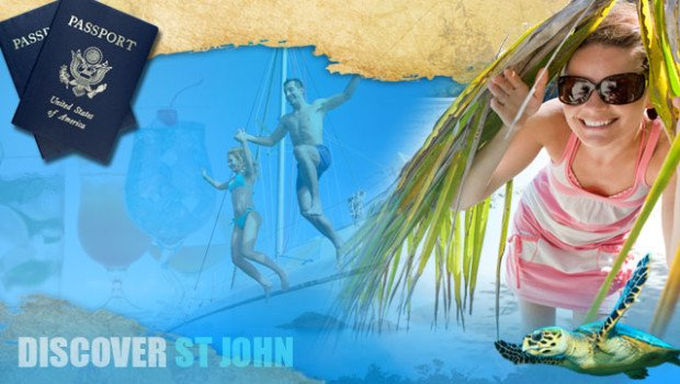 Top 10 Things to do on St John US Virgin Islands