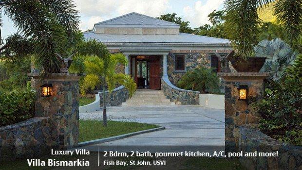 Destination St John US Virgin Islands