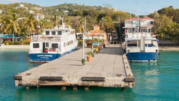 St John travel tips Virgin Islands vacation