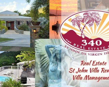 340 Real Estate Co, St John, US Virgin Islands