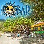 The Beach Bar - Cruz Bay, St John, USVI
