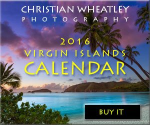 Christian Wheatley, St John calendars