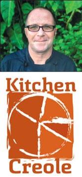 Chef Jim, St John spice