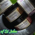 St John spices - Kitchen Creole - Chef Jim