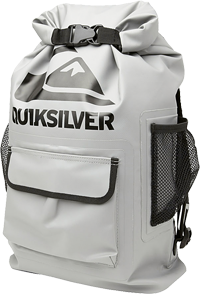 Quicksilver Dry Bag back pack