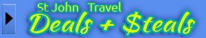 St John Island Travel Deals