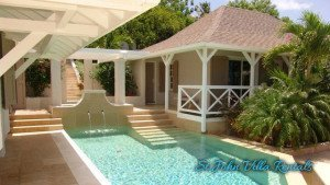 Rent a villa on St John