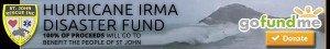 St John Hurricane Irma Disaster Fund