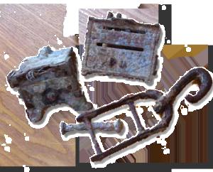 Annaberg Plantation Ruins on St John, USVI