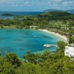 Caneel Bay Resort in St John , US Virgin Islands