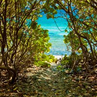 Haulover North St John Virgin Islands