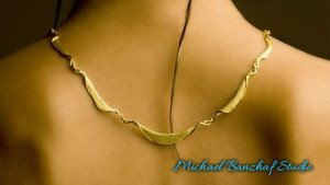 Michael Banzhaf, Cruz Bay, St John jewelry