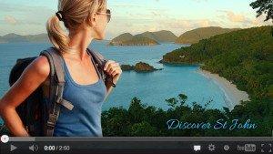 St John travel video