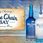 Kenny Chesney Blue CHair Bay Rum