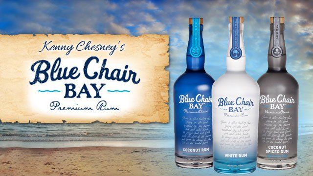 Kenny Chesney Blue CHair Bay Rum & Blue Chair Bay Premium Rum - On-Island Times US Virgin Islands : On ...