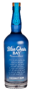 Blue Chair Bay Rum review