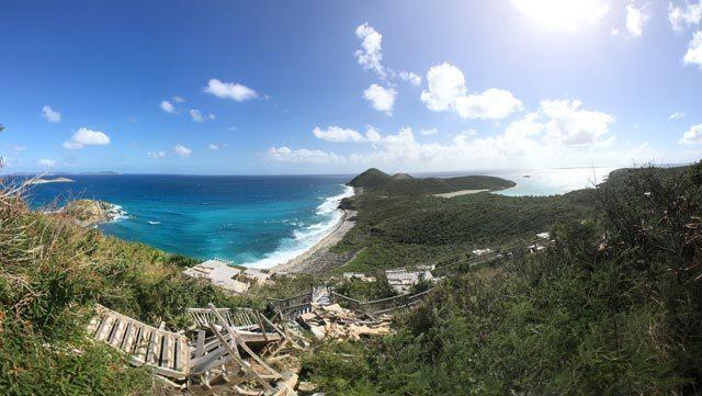 Concordia Eco REsort, St John, US Virgin Islands