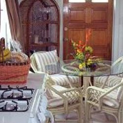 Hillcrest Guest House, St John B&B, hotel, inn USVI