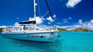 Kekoa Sailing Expeditions - St John