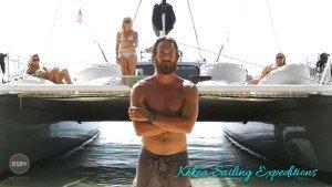 Kekoa Sailing Expeditions on St John, USVI