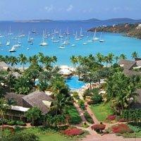 Westin Resort St John US Virgin Islands