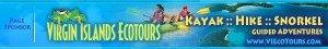 Virgin Islands Eco Tours