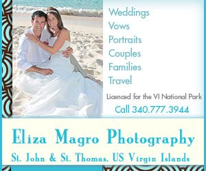 Eliza Magro Photography, St John