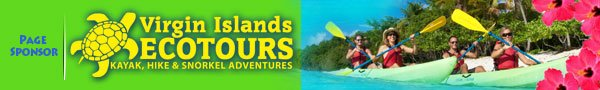 Virgin Islands Eco Tours