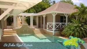 St John US Virgin Islands real estate
