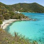Limetree Cove, Saint John, US Virgin Islands