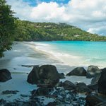 Litlle Cinnamon Bay Beach on St John