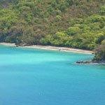 Little Maho Beach on St John