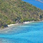 Mennebeck Bay, St John, US Virgin Islands