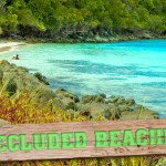 st john virgin islands secluded beaches