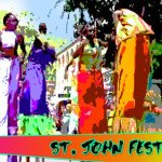 St John Festival 2014 USVI Carnival