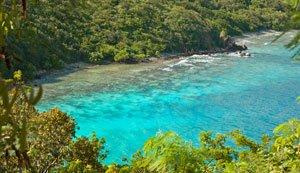 Haulover Bay St John snorkeling information US Virgin Islands