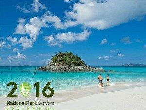 Photos of US Virgin Islands National Park Trunk Bay