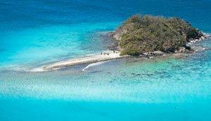 Waterlemon Cay St John snorkeling information