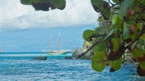 H. B. Welch Charter US Virgin Island of St John