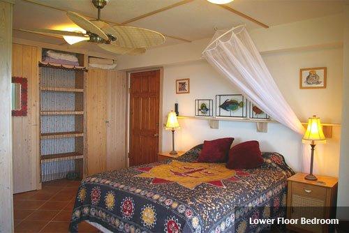 Tradewinds Cottage, St John, US Virgin Islands